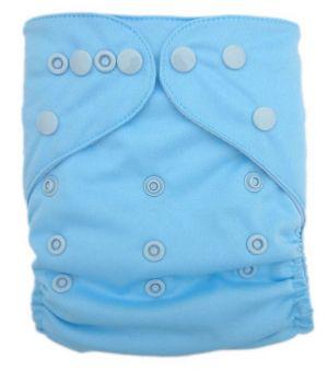 Pocketluier – Lichtblauw-0