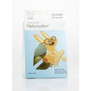 Natursutten fopspeen Vlinder - kers S-0