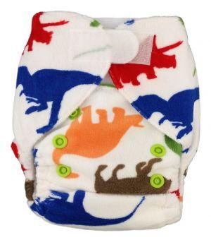 New born pocketluier - dinosaurus-0