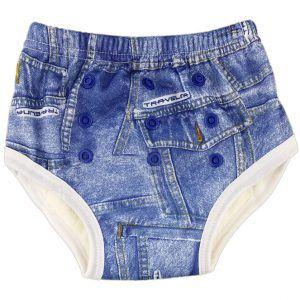 Oefenbroekje – Jeans