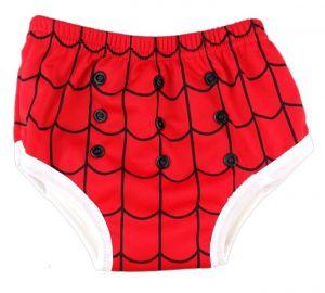 Oefenbroekje – Spinnenweb-0