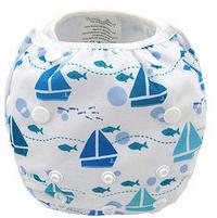 Zwemluier Bababoe - wasbaar – boten - 8 tot 25 kg