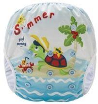 Zwemluier - Zomer 2-0