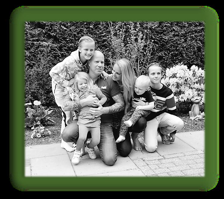 Ons gezin